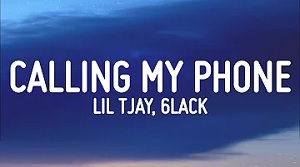 Lil Tjay - Calling My Phone