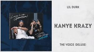 Lil Durk - Kanye Krazy