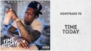 Moneybagg Yo - Time Today