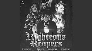 Kodak Black Ft. Sykobob, WizdaWizard, Wam SpinThaBin - Righteous Reapers