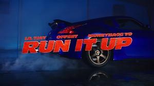 Lil Tjay - Run It Up