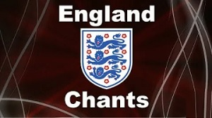English football chants - Gala Freed from Desire