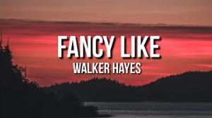 Walker Hayes - Fancy Like
