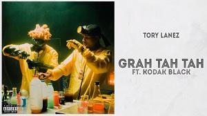 Tory Lanez - Grah Tah Tah