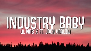 Lil Nas X & Jack Harlow - Industry Baby