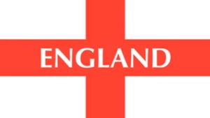 England Football Song - Vindaloo
