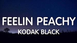 Kodak Black - Feelin Peachy