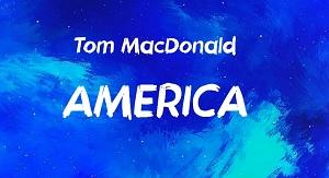 Tom MacDonald - America