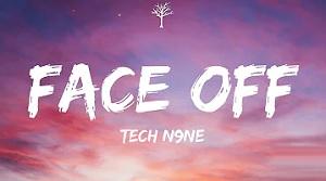 Tech N9ne, Joey Cool, King Iso & Dwayne Johnson - Face Off